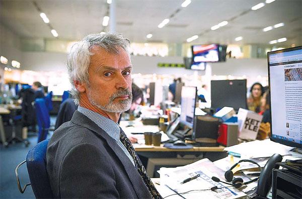 Ambrose Evans Pritchard - Brexit - EU Referendum