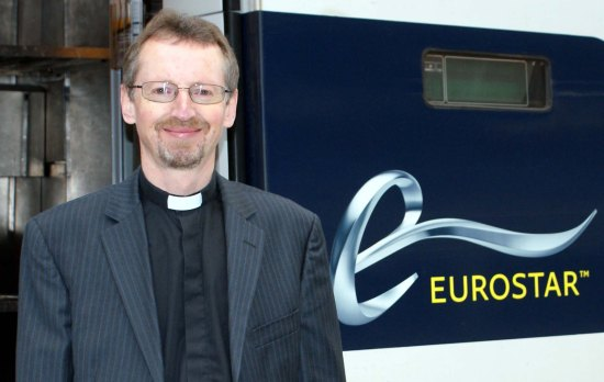 Bishop Robert Innes - EU Referendum - Remain - Brexit - European Union - Christianity