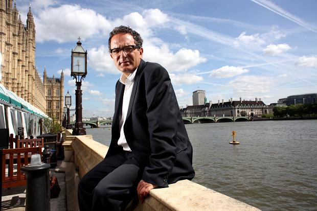 Maurice Glasman - EU Referendum - Blue Labour - Brexit