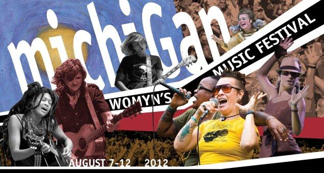 Womyns Music Festival 2