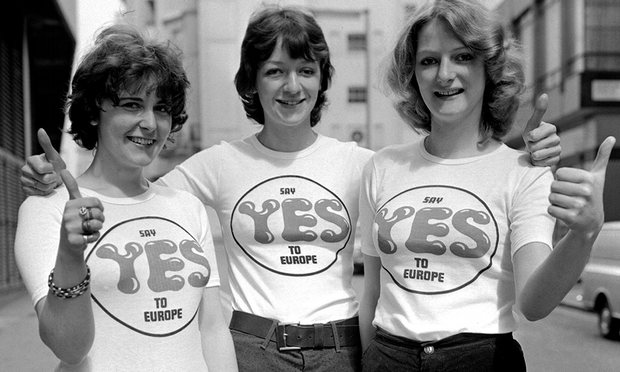 Brexit feminism - EU Referendum