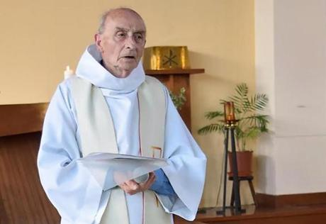 Fr Jacques Hamel - Catholic Priest