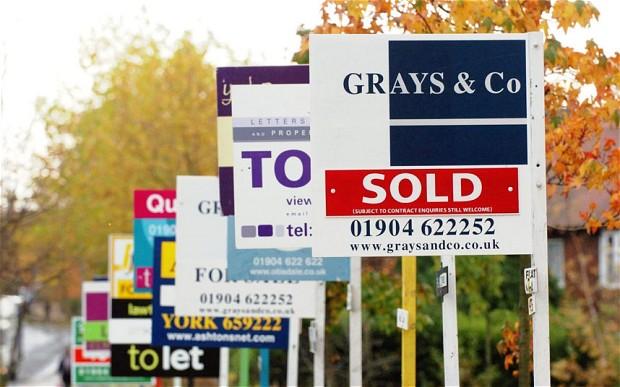 Housing Crisis - Brexit