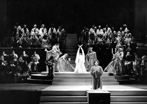 Leonard Bernstein - Mass - Kennedy Centre