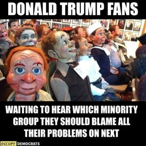 Donald Trump - Occupy Democrats