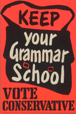 Grammar School - Conservative Party