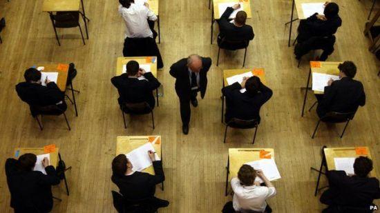 Grammar Schools - Conservative Party - Theresa May