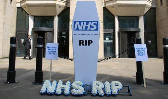 NHS RIP