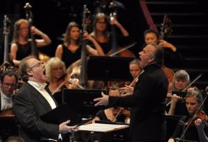 Sancta Civitas - Vaughan Williams - BBC Proms