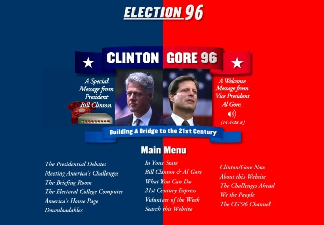 bill-clinton-al-gore-election-1996-campaign-website