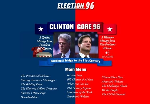 bill-clinton-al-gore-election-1996-campaign-website