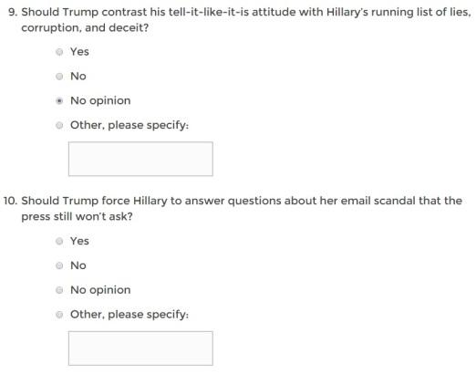 donald-trump-debate-survey-questions