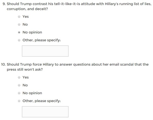 donald-trump-debate-survey-questions