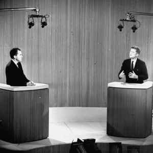 john-f-kennedy-richard-nixon-first-televised-american-presidential-debate