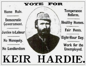 keir-hardie-labour-party