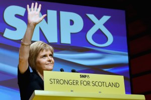 nicola-sturgeon-snp-scottish-national-party-stronger-for-scotland