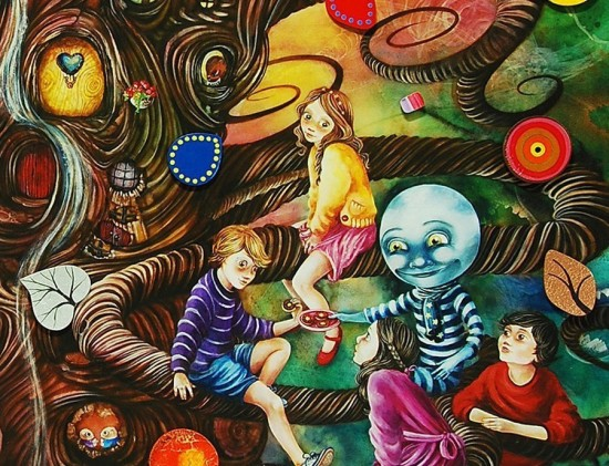 the-magic-faraway-tree-enid-blyton-childrens-literature