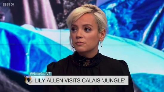 lily-allen-calais-jungle-child-migrants-refugees-2