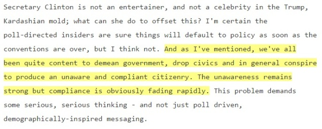 podesta-clinton-emails-unaware-and-compliant-citizenry