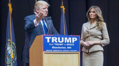 melania-trump-first-lady-president-donald-trump