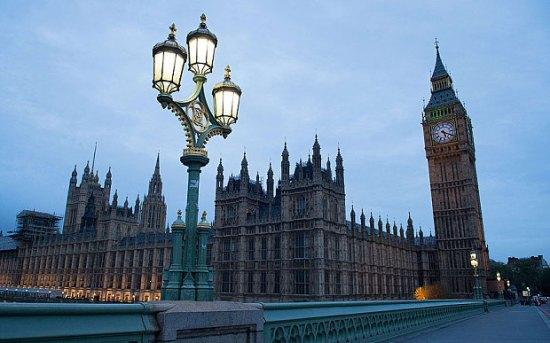 parliament-westminster