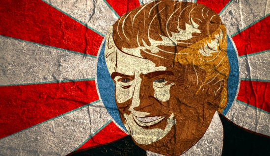 Abnormalization of Donald Trump