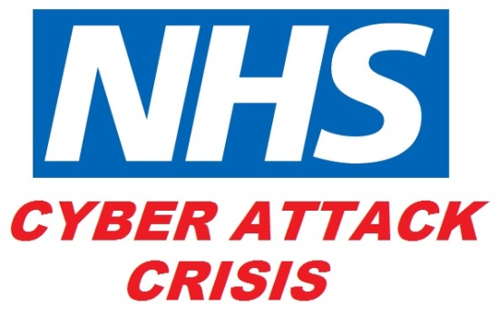 NHS Cyber Attack Crisis - Russian Hacking Foreign Power Question