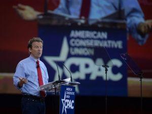 Rand Paul - CPAC
