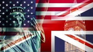 Britain United Kingdom - United States of America - USA - Independence Day