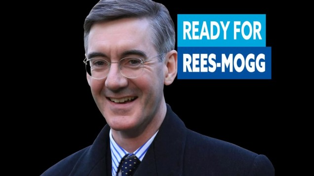 Jacob Rees-Mogg - Moggmentum - Conservative Party - Tory Leadership