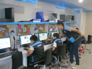 Kidzania - corporate children - infantilisation