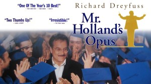 Mr Holland's Opus - Richard Dreyfuss - 2