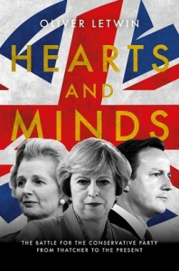 Oliver Letwin - Hearts and Minds