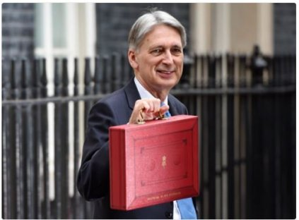 Philip Hammond - Budget 2017 - Conservative Party - Tories
