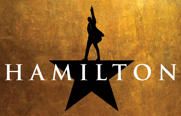 Hamilton musical - London - Brexit