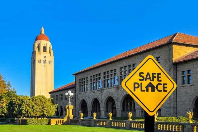 Safe Space architecture diversity