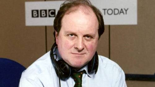 James Naughtie BBC bias journalism Brexit - ERG conservatives far right